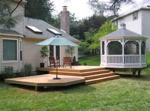 Decks in Delaware & Chester County